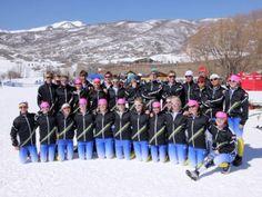 2012 Far West Nordic Junior National Team