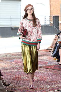 Trend alert: Suknja koja će obilježiti jesen 2016.