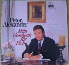 Peter Alexander - Mein Ganzes Leben Ist Musik Records, CDs and LPs