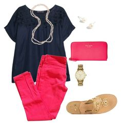 """""""Sally """" by sc-prep-girl ❤ liked on Polyvore"""