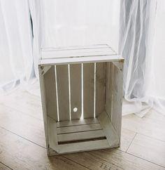 Ihr fandet die geflammten Kisten gut. Was sagt ihr dann zu unseren Weißen?  #holzkisten #woodbox #diy #obstkiste #furniture #selbermachen #teramcio_garten #teramico
