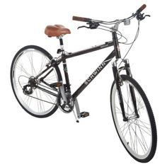 "Schwinn® Men's Midmoor 26"" 21-Speed Hybrid Bicycle {Got this for my b-day, and it is awesome!}"