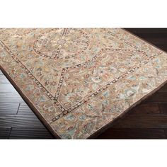 Entryway rug
