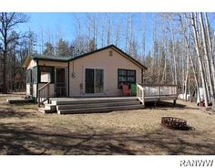 LakePlace.com - MLS 899821 - $129,000 Cabins For Sale, Shed, Outdoor Structures, Dreams, Home, Ad Home, Homes, Haus, Barns