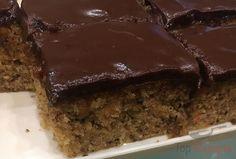 Sweet Desserts, Sweet Recipes, Sweet Cooking, Czech Recipes, Sweet Cakes, Desert Recipes, No Bake Cake, Baking Recipes, Deserts
