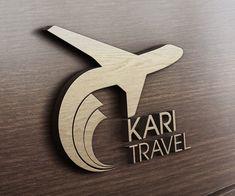 kari-Travel-Agency-Logo-design-18