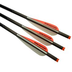 New 20 Carbon Crossbow Bolt Easton Vane Arrow Screw Field Point Archery Bow Outdoor Hunting Free Shipping