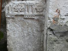 epigrafe romana