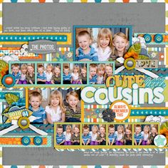 Cindy's Templates: Half Pack 51 - Strips and Stripes 1 by Cindy Schneider