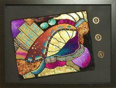 Polymer Clay Wall Art | Flickr - Photo Sharing!