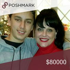 I'm going back to school! I love Poshmark and I've met some pretty incredible people on here. I know this is not a Poshmark thing but I'm just putting my feelers out there. I've started a go fund me so I can go back to school to realize my dream of being an addiction counselor. If you have an iota of interest here's the link gofundme.com/angelas-back-to-school-gofundme .  Of course any profits from sales out of my closet go to this fund or you can just follow the link if you'd be so awesome…