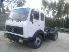 Mercedes 1422 Muito bom estado.