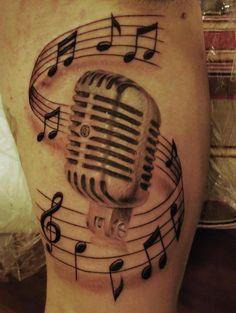 GEORGE G-WHIZ WINTERLING, Baltimore :: Tattoo Artists - Tattoo Designs - Tattoo Ideas