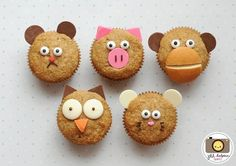 CREATIVE EDIBLE FOODS IMAGES | 12 Creative Craft Food For Kids {edible crafts} - Tip Junkie