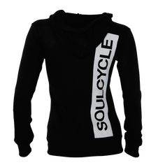 SoulCycle Knockout Zip Hoodie - SoulCycle Shop