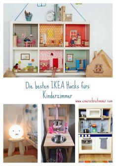 Das Sind Die Besten 11 IKEA Hacks Fürs Kinderzimmer