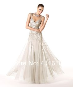 $130 Stunning - available in all colors for a beautiful bridesmaid dress with art nouveau theme