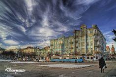 Vinnytsia, by Demyaniv Alexander