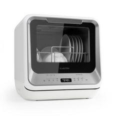 VESTA Countertop Dishwasher Westland DWV322CB
