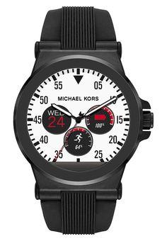 Pedir  Michael Kors Access Reloj digital - schwarz por 349,95 € (22/03/17) en Zalando.es, con gastos de envío gratuitos. #reloj #relojes #relojmk #mkmujer #bolivia