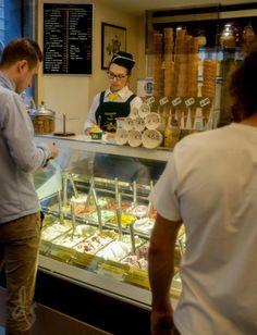 Blogger-Tipps für Florenz
