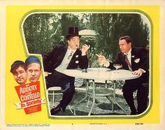 abbott and costello movies - Google Search
