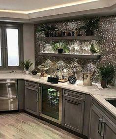 Sparkly Kitchen