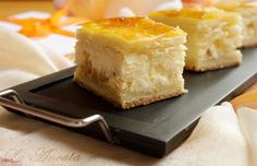 Placinta cu branza dulce – La Ancuta My Favorite Food, Favorite Recipes, My Favorite Things, Cornbread, Cheesecake, Deserts, Goodies, Sweets, Ethnic Recipes