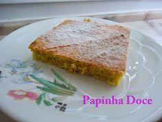 Papinha Doce
