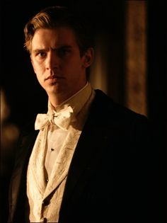 Mathew Crawley--Downton won't be the same without him:(