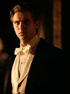 Mathew Crawley--Downton won't be the same without him:(