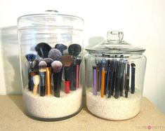 15 Tips For Cleaning Makeup Brushes | Makeup Brush Aftercare |How to clean makeup brushes and how to wash makeup brushes at You're So Pretty | https://youresopretty.com Best makeup brushes click here https://www.youtube.com/watch?v=Tys_fzdMGVg #makeup #makeupartist #makeupbrushes #eye