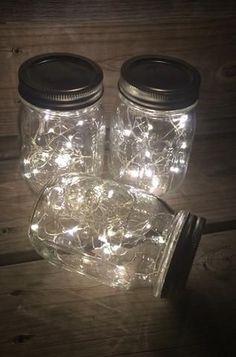 12 pack of mason jar lamps                                                                                                                                                                                 Mais