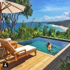 Nihiwatu Resort Sumba Island - Indonesia