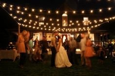 Vintage Farm Wedding - Rustic Wedding Chic