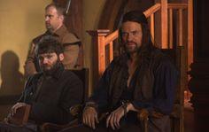 #Salem: veja imagens dos episódios finais