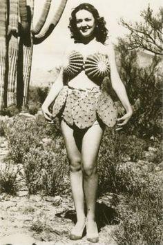cactus girl.... dop