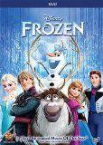 **Price Drop** Pre-Order Disney Frozen on DVD {reg $29.99} just $14.96!! Lowest I have seen it!! It was $17.99!