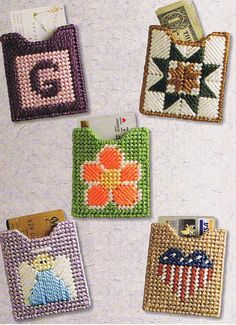Plastic Canvas Cat Patterns Free | ... Button Baskets - Plastic Canvas Patterns - Scottie Dog, Penguin, Cat