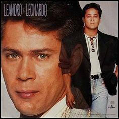 Leandro e Leonardo - Vol. 08