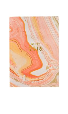 Orange Marble Stationery Cards by newburydesigns Diary Cover Design, Diary Covers, 2016 Diary, Pink Pages, Marble Art, Stationery, Logo Design, Tapestry, Orange