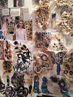 Super a level art sketchbook inspiration fashion design ideas – A Level Art Sketchbook - Water Sketch Book, Fabric Art, Visual Art, Design Art, Textile Art, Art Journal, Art Inspiration, Book Art, Art Portfolio