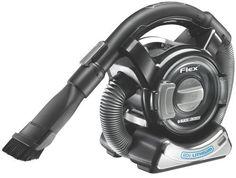Black & Decker Platinum BDH2000FL 20-Volt Max Lithium Ion Flex Vacuum  http://amzn.to/11ewxae
