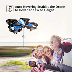 Holy Stone Mini Drone RC Nano Quadcopter Best Drone for Kids and Beginners RC Helicopter Plane with Auto Hovering, Flip, Headless Mode and Extra Batteries Toys for Boys and Girls Helicopter Plane, Toys For Boys, Holi, Boy Or Girl, Indoor, 3d, Stone, Interior, Rock