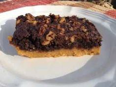 Gluten free Chocolate Pumpkin Crunch Cake and other recipes