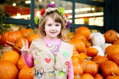 Grocery bag costume: the Tree-Loving Hippie. Look far out in colored-lens sunglasses to elevate your groovin' hippie-rific style to the next level. Harajuku, Lens, Costumes, Sunglasses, Halloween, Color, Style, Fashion, Swag