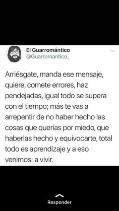 Eso es verdad !! Magic Quotes, Sad Quotes, Life Quotes, Sweet Words, Love Words, Love Phrases, Writing Quotes, Sad Love, More Than Words