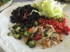 #Tacos for Lunch – Quick #RecipeIdeas For Your Family. Add some beans & veggie power to your tacos!