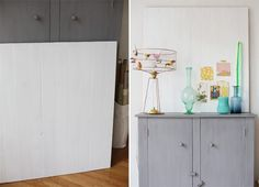 DIY: Paneled Surfaces For Photography