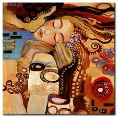 Inspiration: Klimt